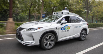 Pony.ai receives permit for driverless testing in Beijing