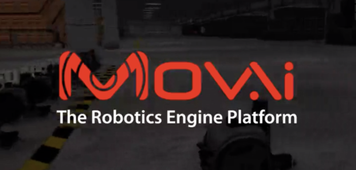 MOV.AI launches Robotics Engine Platform for AMRs